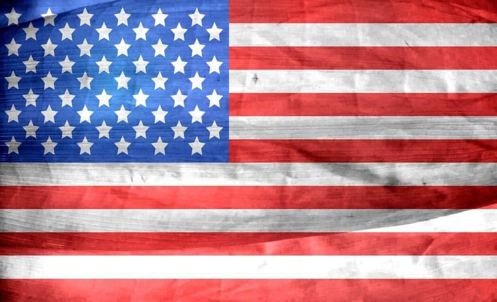 דגל אמריקה