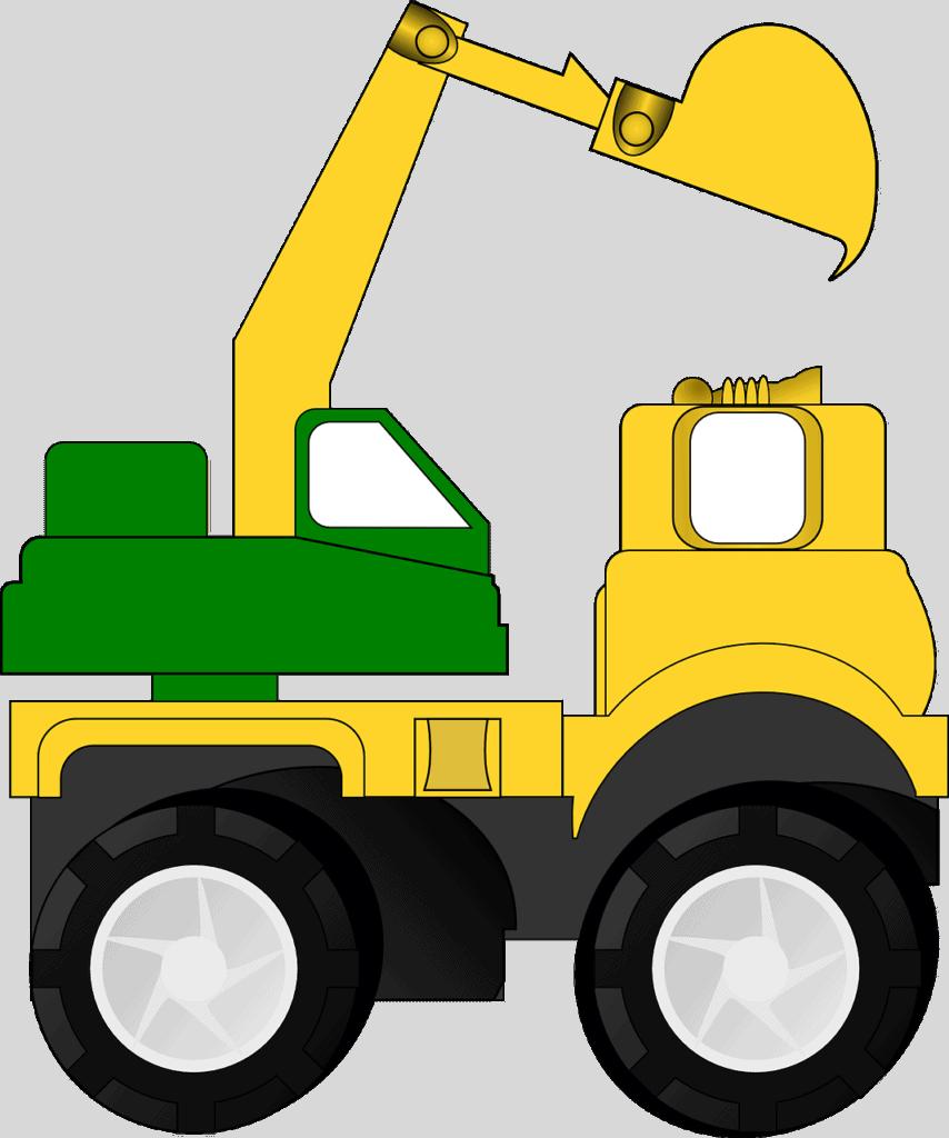 רכב עבודה